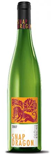 Snap Dragon Riesling 2014 750ml